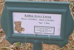 Kellen Avery Loven