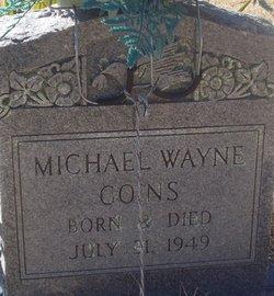 Michael Wayne Goins
