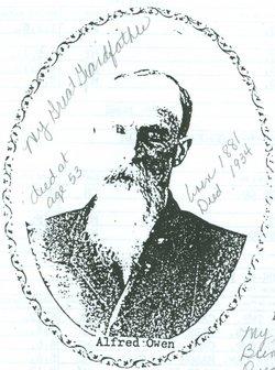 Alfred Lewis Owen