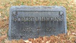Robert L Higgins