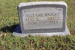 Olleane Knight