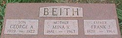 Frank James Beith