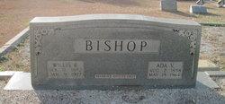Ada V Bishop