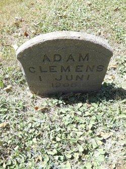 Adam Clemens