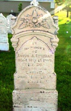 Angus John Stewart