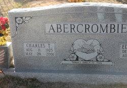 Charles Thomas Abercrombie
