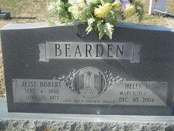 Jesse Hobert Bearden