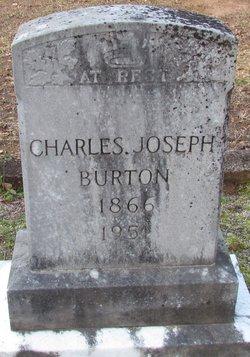 Charles Joseph Burton