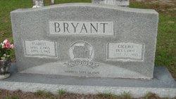 Isabell <I>Sauls</I> Bryant