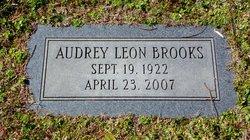 Audrey Leon Brooks