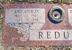 Amo <I>Atchley</I> Redus