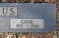 Ganie <I>Potter</I> Redus