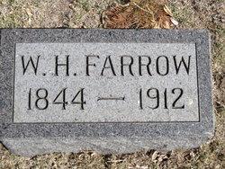 William H. Farrow