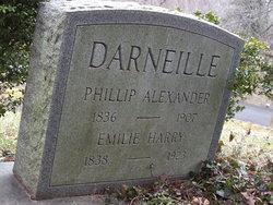 Pvt Philip Alexander Darneille