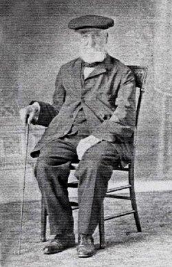Henry Clare Stanton