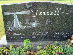 Philip L Ferrell