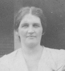 Marguerite Mary <I>Gallagher</I> Moran