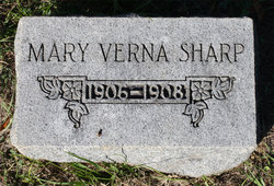 Mary Verna Sharp