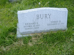 Norma B. Bury