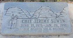 Chet Jeremy Suwyn