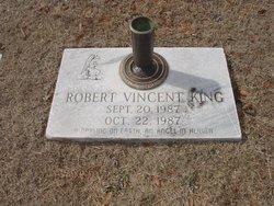 Robert Vincent King