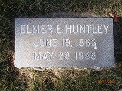 Elmer Ellsworth Huntley