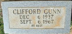 Clifford Gunn