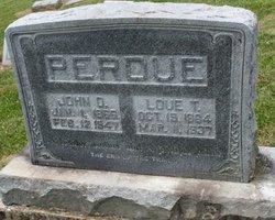John Oley Perdue