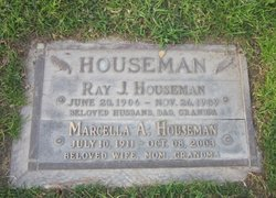 Ray Jennings Houseman