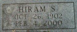 Hiram S. Jenkins