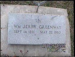 William Jerry Greenway