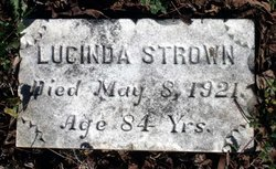 Lucinda Strown
