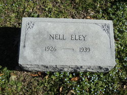 Nell R Eley