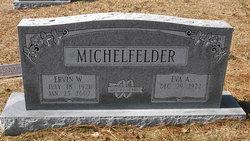 Ervin Walter Michelfelder