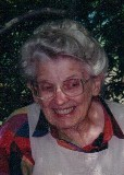 "Elnora M. ""Dusty"" <I>Sanford</I> Dean"
