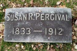 Susan R <I>Roberts</I> Percival