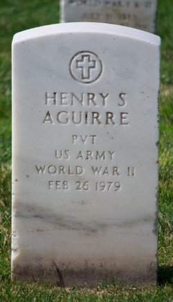 Henry S Aguirre