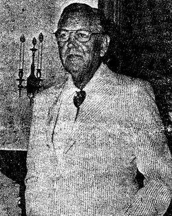 Thomas Barge Hord