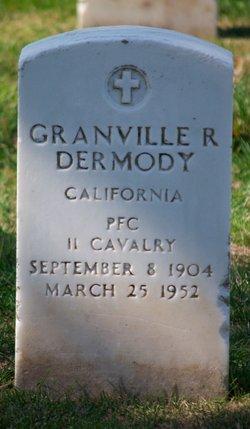 Granville R Dermody