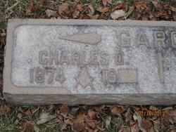 Charles D. Garot