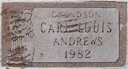 Carl Louis Andrews