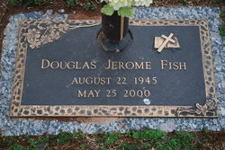 Douglas Jerome Fish