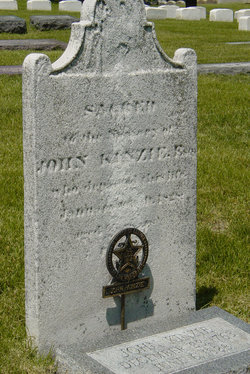 John Kinzie