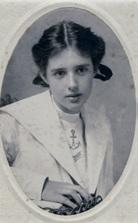 Louise Kemper <I>Perkins</I> Wilson