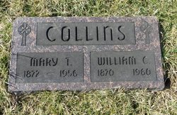 Mary T Collins