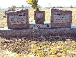 Edith Pearl <I>Bray</I> Lassiter