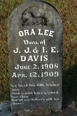 Ora Lee Davis