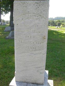 Elizabeth G. <I>Phillips</I> Thomas