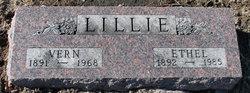 Ethel Irene <I>Clark</I> Lillie