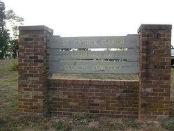 Saint Patricks Glencoe Cemetery